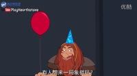 炉石传说动画:《卡拉赞之夜》动漫搞笑版