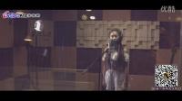 美女翻唱《走在冷风中》—— 杨洁 天津武清A12录音棚