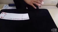 视频: 刘腾富纸牌流程