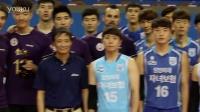 """2016年08月09日2016""""鸿博杯""""上海国际排球邀请赛颁奖盛典"""