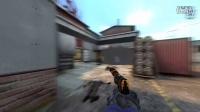 CS:GO大神教你如何打手枪
