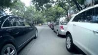 视频: 试着把手持稳定器固定在自行车把上