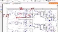 安川变频器2_电路板故障代码讲解  电路板维修电路原理图