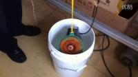 防漏电(抗水)、防触电装置-普通单相电电机实验视频