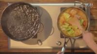 法国马赛鱼汤 百里香烤面包 19_标清