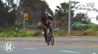 视频: Nathan Sykes - A DIG DOZEN - BMX