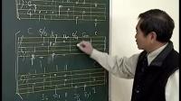 宋大叔教音乐:第五单元和声级编曲03