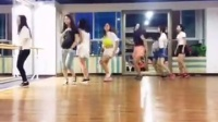 CL李彩琳-Hello bitchs完整版舞蹈视频 暑假爵士舞特训班3节课成果  3天学会一支舞蹈