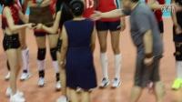 """2016""""鸿博杯""""上海国际女排邀请赛颁奖仪式"""