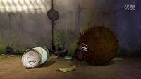 爆笑虫子(臭屁虫)第一季036集