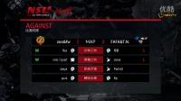 20160814 NSL星际争霸2战队联赛 S级 Zoo&FW vs FAFA%T.N.