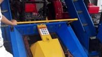 二行玉米收割机,三行背负式玉米收割机