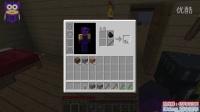『骚年』#Minecraft#【我的世界】《幻影号空岛生存》Ep2进入村民搞基岛,家中竟入怪〓MC〓