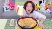 【木下佑哗养不起】之一大盆牛奶蜂蜜麦片篇~160309_高清