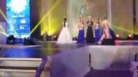 伊佳奴無毒無化學一系列產品  于國際環球夫人舞台上呈現