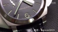精仿表沛纳海秒杀高仿表 完美一比一复刻手表 pam392 搭载自动机械P9000机芯