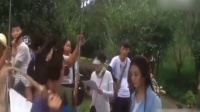赵丽颖《楚乔传》拍摄片段曝光