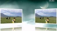 从都江堰到若尔盖沿途兰天、白云、牛羊成群、外加帅哥美女