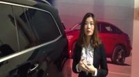 【小芳姑娘】上海自贸区平行进口2016款奔驰GLS450评测试驾图片报价