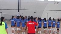2016中国青少年排球夏令营