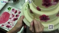 焙友之家丨刷绣蛋糕