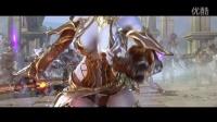 天堂2手游安卓开放测试宣传片
