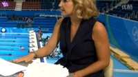BBC奥运女主播穿着暴露遭批 网友:裤子在哪里