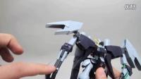Zaku 081 - 万代HGUC RX-160S 拜亚兰特装型(完成评测)