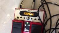 介绍人声效果器VE20