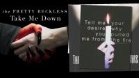Take Me Down 歌词版
