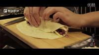 食色奥运墨西哥潮范儿美食——烤鸡肉菠菜卷