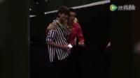 2016-08-18期 许昕里约公开恋情 赛后甜蜜拥吻女友送金牌 - 高清在线观看
