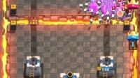 羽麟的游戏世界《部落冲突皇室战争》日常3