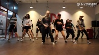 hiphop舞蹈课丨凤蝶 - Rhythm Power&Boi.B&吉