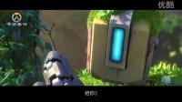 最后的堡垒官方动画中文翻译版 堡垒说得好
