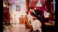 老九门 赵丽颖陈伟霆新婚甜腻吻戏,让人面红赤耳 傻白甜的公主梦