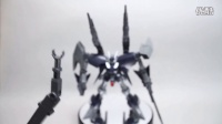 Zaku 083 - 万代HGUC RX-160S-2 拜亚兰特装型2号机 (动画版) (完成评测)