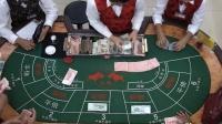 缅甸果敢赌场现场果敢金融贵宾厅揭秘
