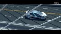 秒杀奔驰宝马特斯拉!超炫智能驾驶概念视频震撼来袭!