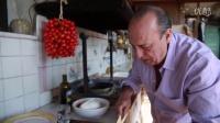 怎么做意面(3) - 番茄和马苏里拉奶酪意大利宽面