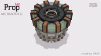 ARCREACTORⅡ钢铁侠二代方舟反应堆