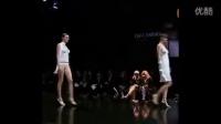 伦敦性感内衣展美女模特秀