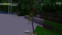 冷小坏Minecraft】我的世界RPG冒险者传说.EP7.进入神秘从林,击败蛇怪首领
