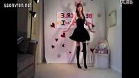 超美美籍日本美女萝莉自拍热舞视频流出[标清版]