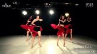 爵士舞入门教学视频——叶子子品牌爵士舞《i like that》