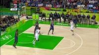 里约奥运男篮决赛美国VS塞尔维亚 录像[篮球花絮]