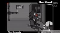 【小林LittleLin搬运】Incident:011G(事件:011G) / 暴力迪吧同人动画 第10期