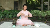茶艺-安吉白茶