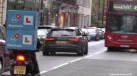 奥迪RS6一出街法拉利都不吭声了
