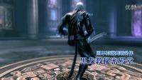 《剑灵》花与魔版本:诱惑起舞宣传视频